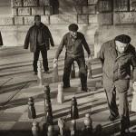 Chess Players, Bern