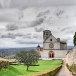 Church of San Francesco - Assisi