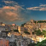 Ibla, Sicily