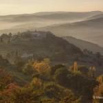 Montesanto - Todi