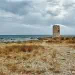 St John Tower, Sardinia
