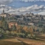 Todi - Panorama