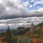 Todi in Autumn 02