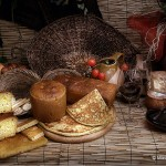 Umbrian Gastronomy