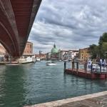 Venezia - Calatrava Bridge