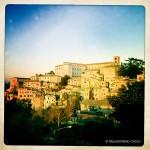 Ville de Todi